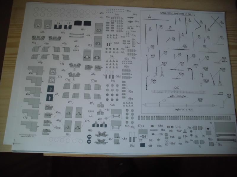 Die GRYF vom Fly-Gomix Verlag gebaut von Herbert Dsci8537