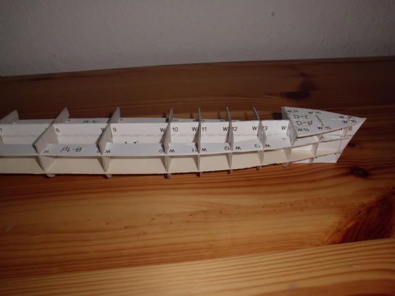 Die GRYF vom Fly-Gomix Verlag gebaut von Herbert Dsci8545