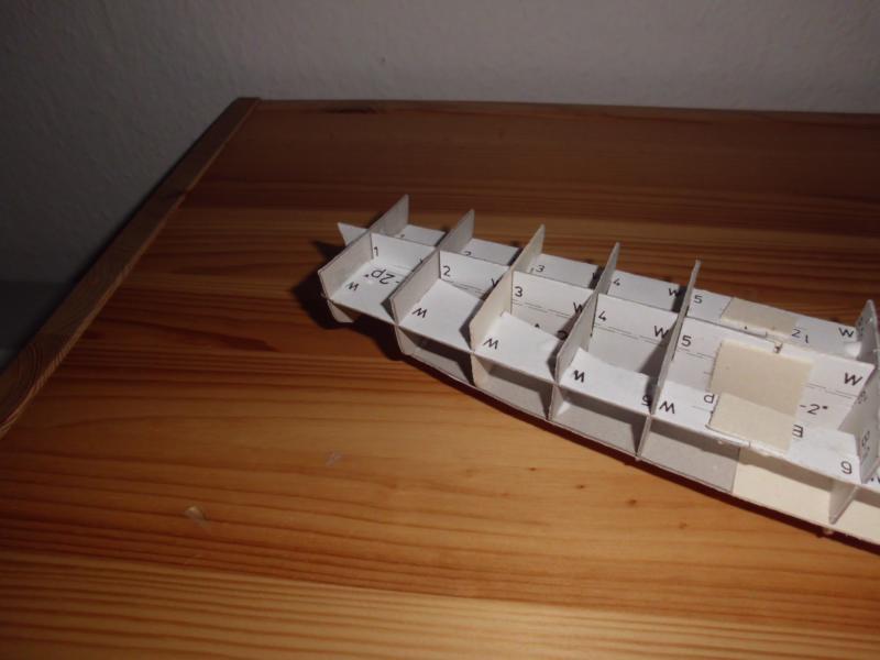 Die GRYF vom Fly-Gomix Verlag gebaut von Herbert Dsci8546
