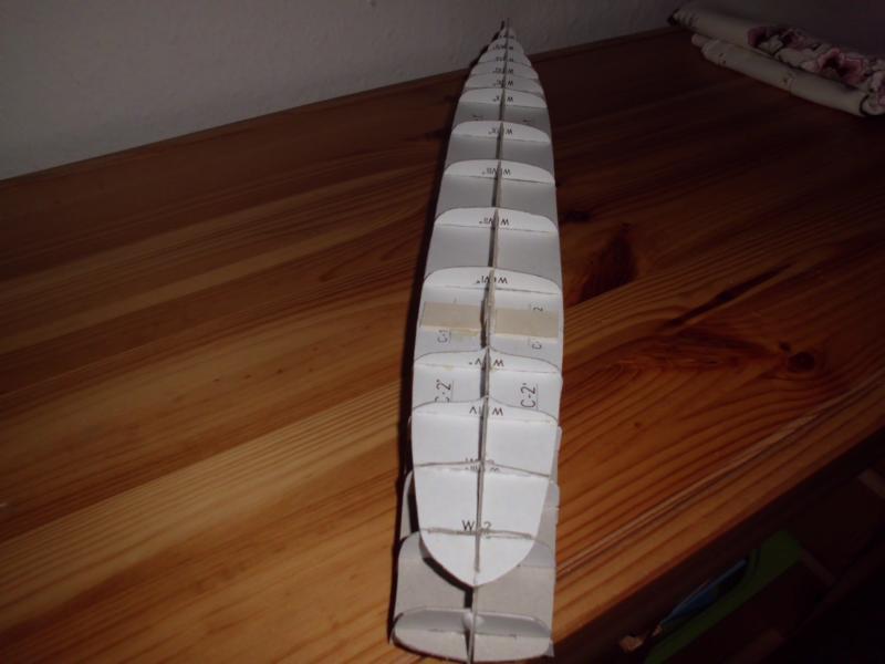 Die GRYF vom Fly-Gomix Verlag gebaut von Herbert Dsci8547