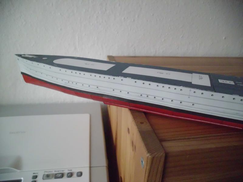Die GRYF vom Fly-Gomix Verlag gebaut von Herbert Dsci8551