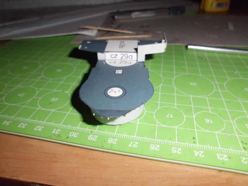 Die GRYF vom Fly-Gomix Verlag gebaut von Herbert Dsci8555