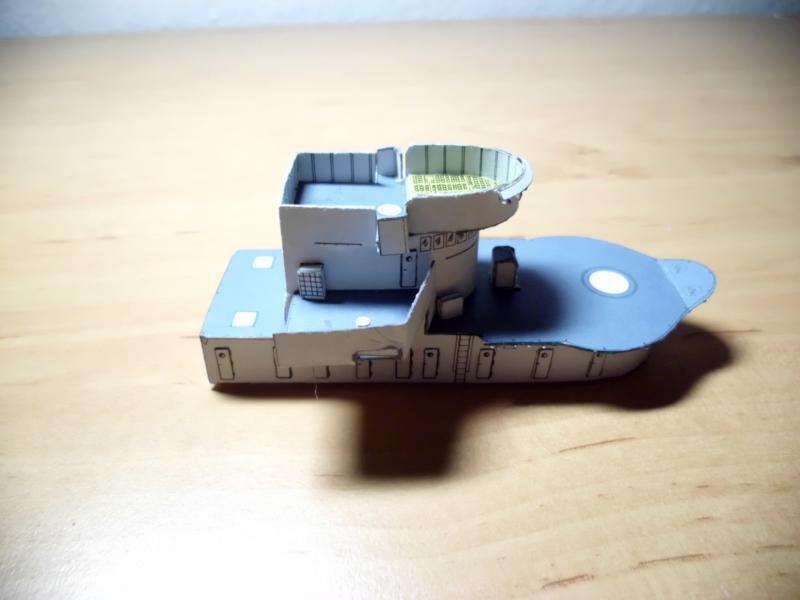 Die GRYF vom Fly-Gomix Verlag gebaut von Herbert Dsci8556