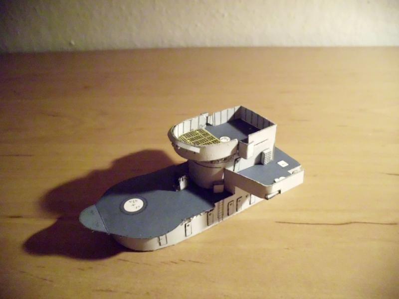 Die GRYF vom Fly-Gomix Verlag gebaut von Herbert Dsci8558
