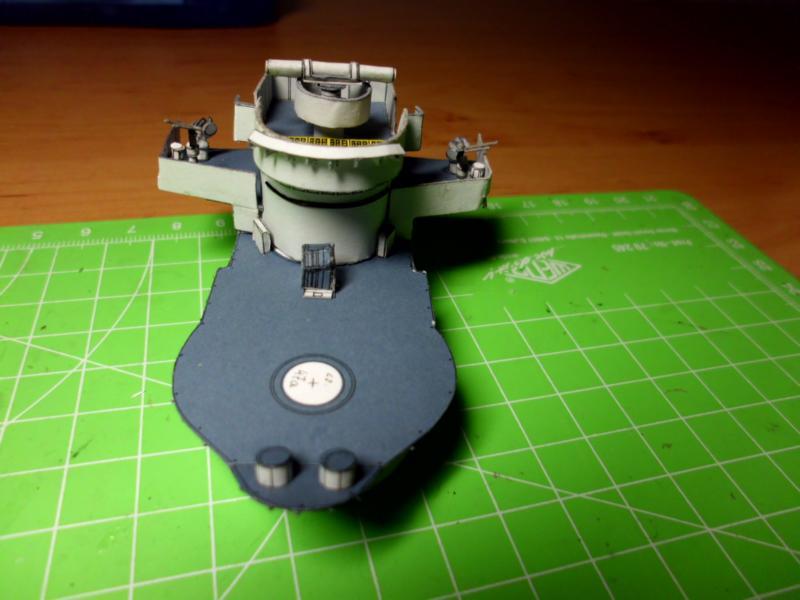 Die GRYF vom Fly-Gomix Verlag gebaut von Herbert Dsci8563