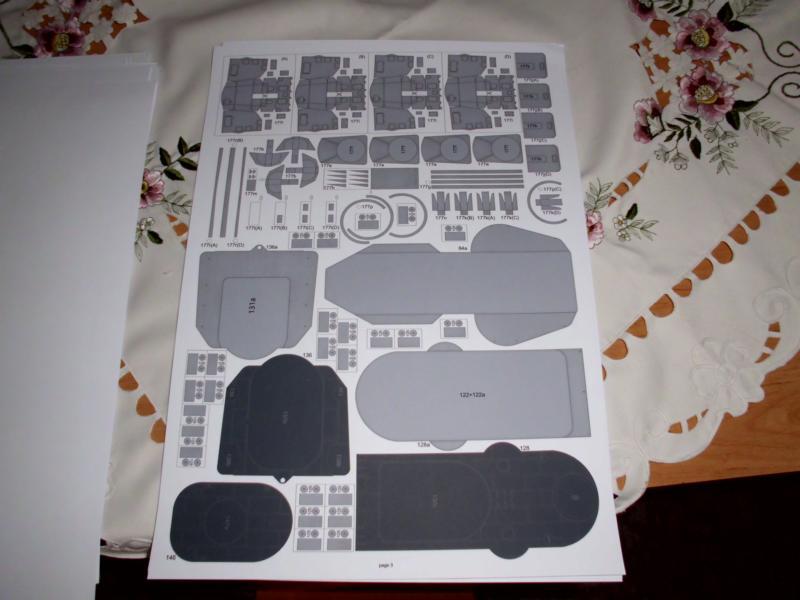 """Zerstörer """"Bristol"""" vom YG-Verlag 1:100 gebaut von Herbert Dsci9455"""