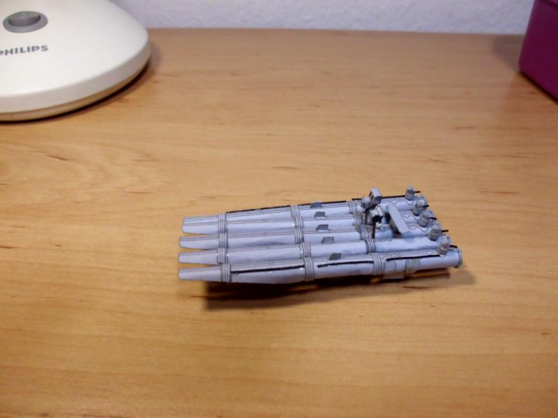 """Zerstörer """"Bristol"""" vom YG-Verlag 1:100 gebaut von Herbert Dsci9626"""