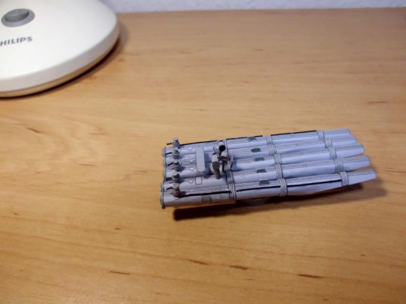 """Zerstörer """"Bristol"""" vom YG-Verlag 1:100 gebaut von Herbert Dsci9627"""