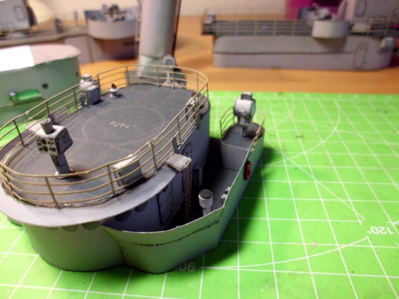 """Zerstörer """"Bristol"""" vom YG-Verlag 1:100 gebaut von Herbert - Seite 2 Dsci9812"""