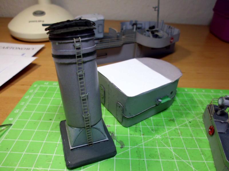 """Zerstörer """"Bristol"""" vom YG-Verlag 1:100 gebaut von Herbert - Seite 2 Dsci9814"""