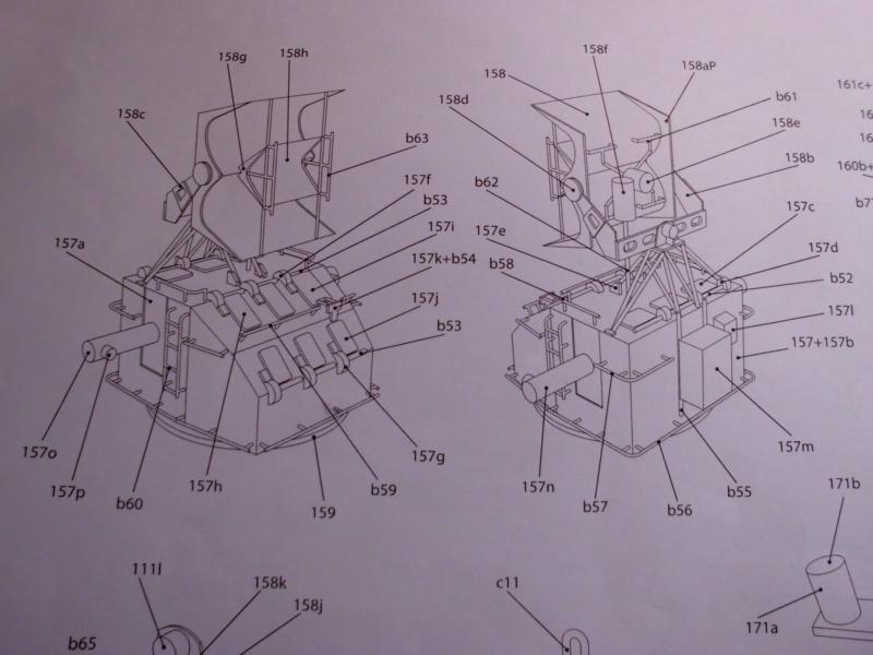 """Zerstörer """"Bristol"""" vom YG-Verlag 1:100 gebaut von Herbert - Seite 2 Dsci9817"""