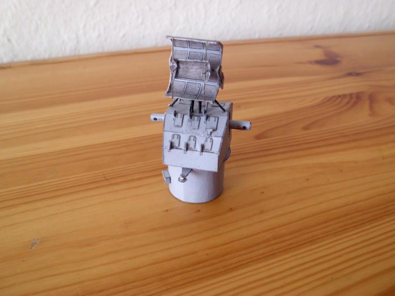 """Zerstörer """"Bristol"""" vom YG-Verlag 1:100 gebaut von Herbert - Seite 3 Dsci9839"""