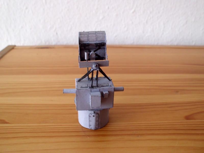 """Zerstörer """"Bristol"""" vom YG-Verlag 1:100 gebaut von Herbert - Seite 3 Dsci9841"""