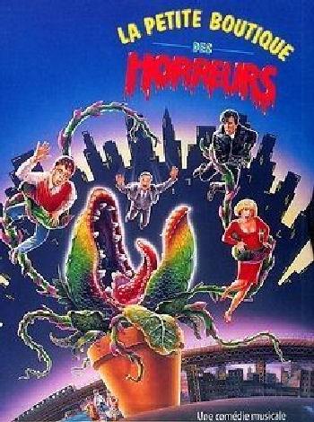 Little shop of Horrors (la petite boutique des horreurs) - 1986 La_pet10