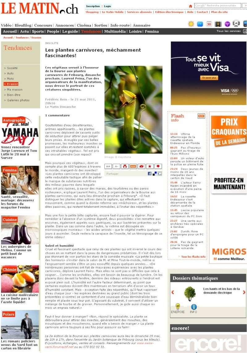 29/05/11 - Bourse aux Plantes Carnivores (et Tropicales) - Jardin botanique de Fribourg - Page 2 Matin_10