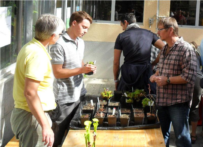 29/05/11 - Bourse aux Plantes Carnivores (et Tropicales) - Jardin botanique de Fribourg - Page 3 Sam_0216