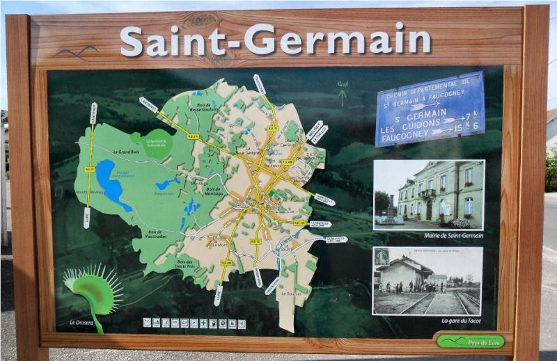 2 tourbières Les Viaux et La Grande Pile (France) St_ger10