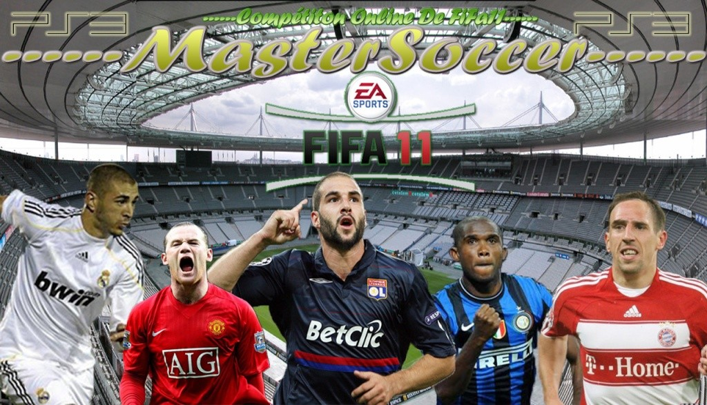 MASTERSOCCER