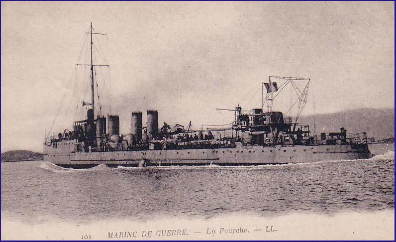 Mémorial des Braspartiates dans la Grande Guerre : 1916 048_le10
