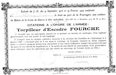 Mémorial des Braspartiates dans la Grande Guerre : 1916 049_de10