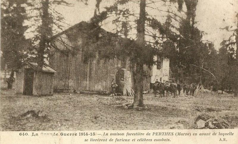 Mémorial des Braspartiates dans la Grande Guerre: 1915 - Page 2 055_la10