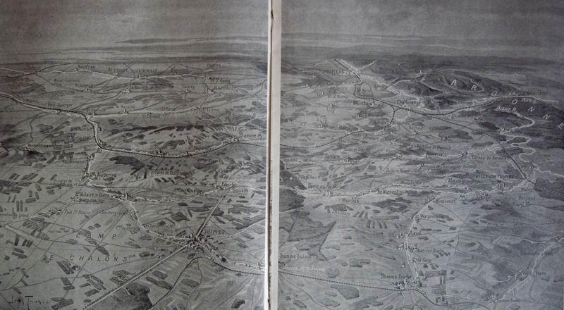 Mémorial des Braspartiates dans la Grande Guerre: 1915 - Page 2 099_vu10
