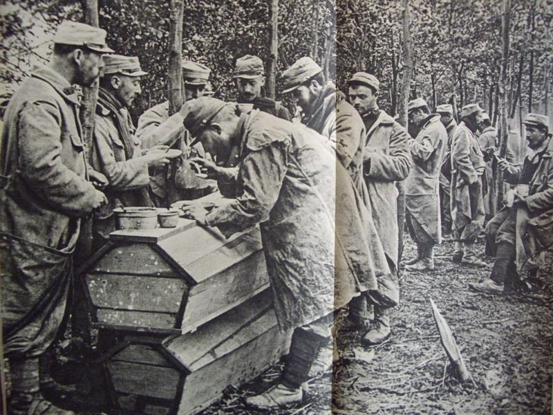 Mémorial des Braspartiates dans la Grande Guerre: 1915 - Page 2 100_de10