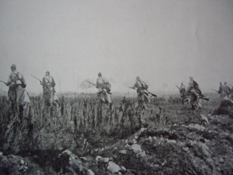 Mémorial des Braspartiates dans la Grande Guerre: 1915 - Page 2 103_l_10