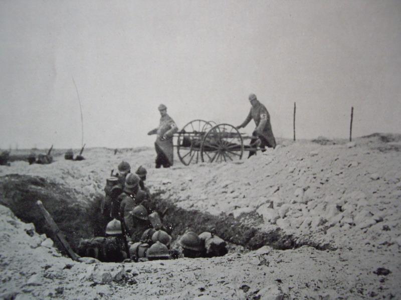 Mémorial des Braspartiates dans la Grande Guerre: 1915 - Page 2 107_le10