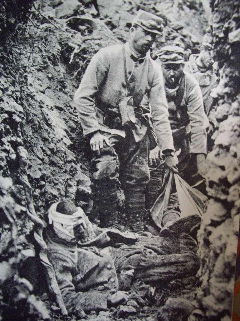 Mémorial des Braspartiates dans la Grande Guerre: 1915 - Page 2 110_le10