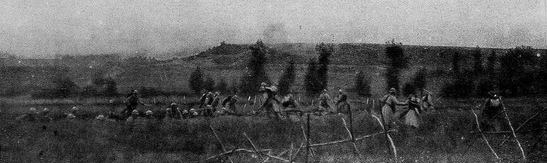 Mémorial des Braspartiates dans la Grande Guerre: 1915 - Page 2 117_ma11