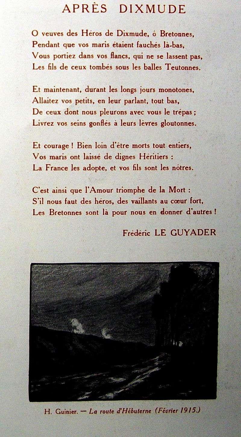 Mémorial des Braspartiates dans la Grande Guerre: 1915 - Page 2 126_jo10
