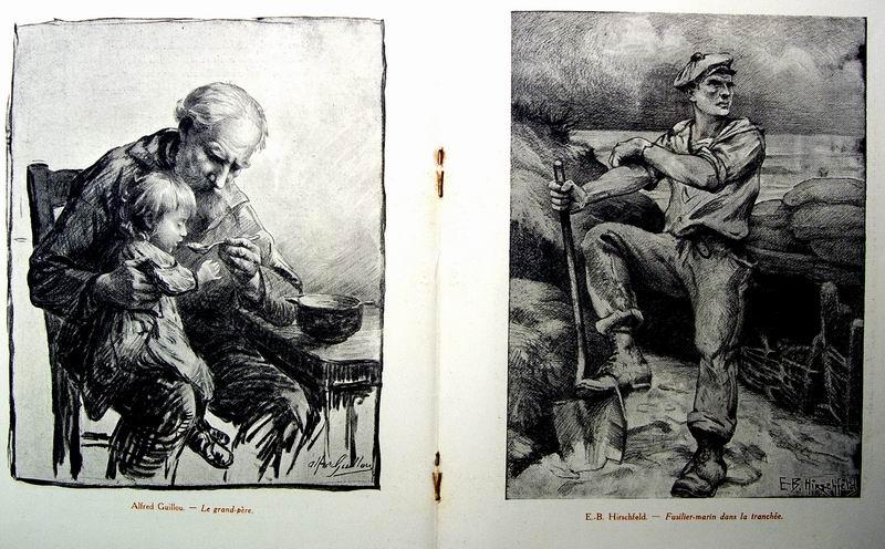Mémorial des Braspartiates dans la Grande Guerre: 1915 - Page 2 127_jo10