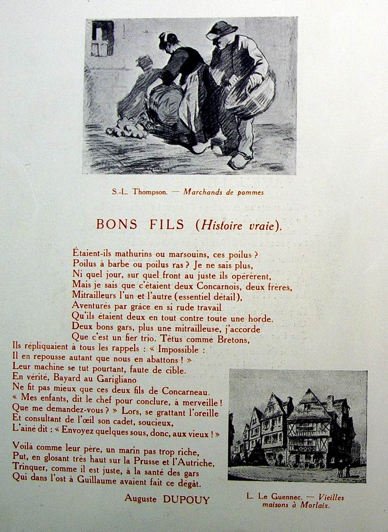 Mémorial des Braspartiates dans la Grande Guerre: 1915 - Page 2 131_jo10