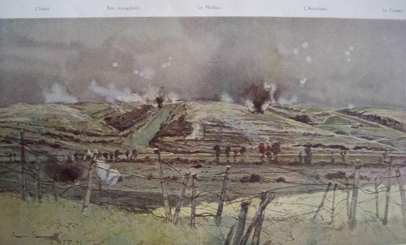 Mémorial des Braspartiates dans la Grande Guerre: 1915 - Page 2 135_ma10
