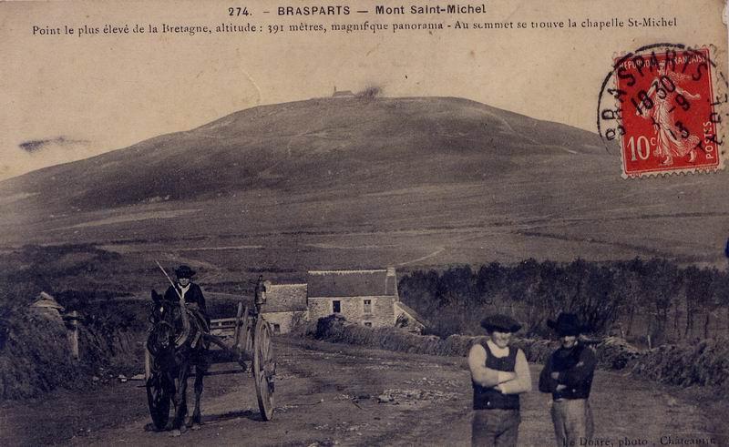 Brasparts en 1901: Bourg,.., Ty Sant Mikêl - Page 5 File0074