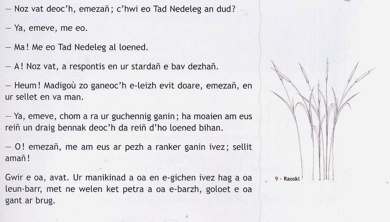 Lioù al lappus'd - Kontadenn Nedeleg (2) File0091