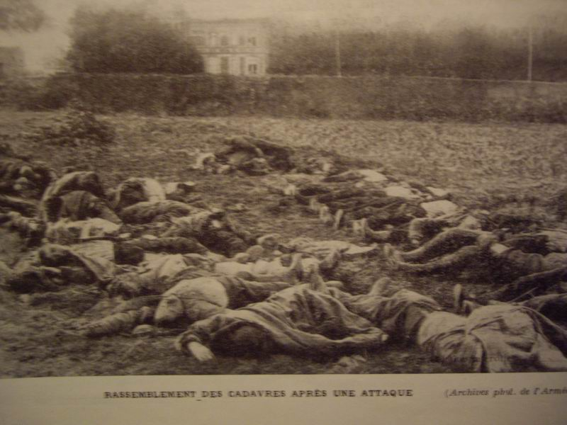 Mémorial des Braspartiates dans la Grande Guerre: 1915 - Page 2 Imgp3114