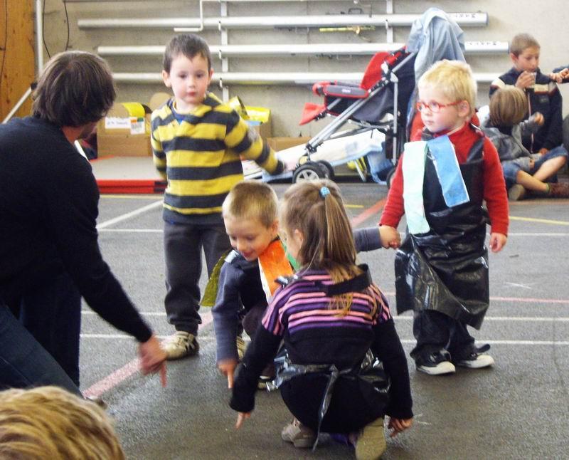 Kermesse de l'école Lazennec 2011 Imgp6012