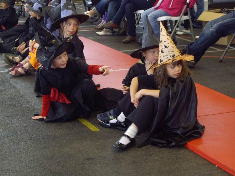 Kermesse de l'école Lazennec 2011 Imgp6013