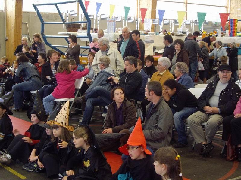 Kermesse de l'école Lazennec 2011 Imgp6014