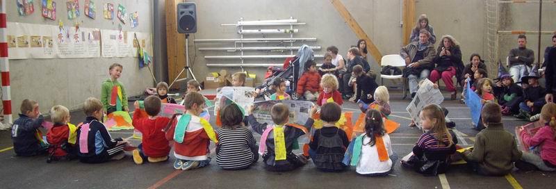 Kermesse de l'école Lazennec 2011 Imgp6015