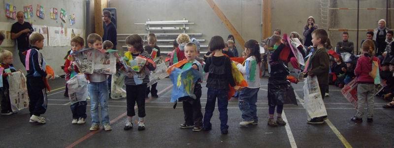 Kermesse de l'école Lazennec 2011 Imgp6016