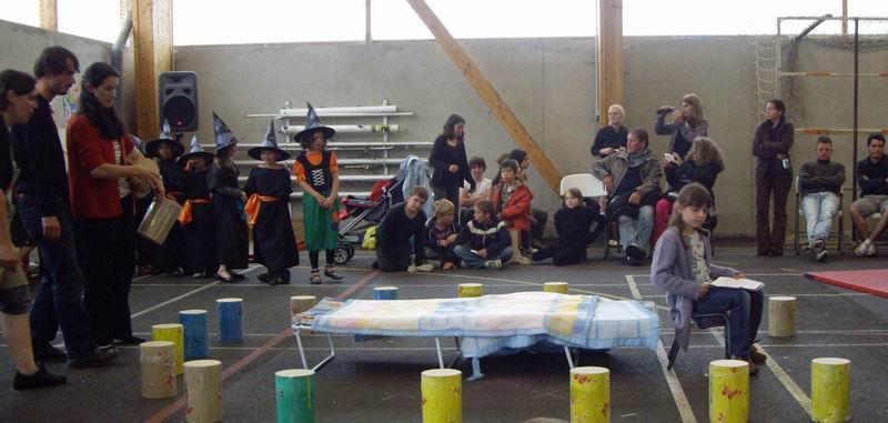 Kermesse de l'école Lazennec 2011 Imgp6017