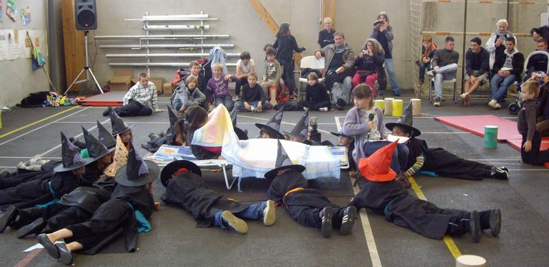 Kermesse de l'école Lazennec 2011 Imgp6019