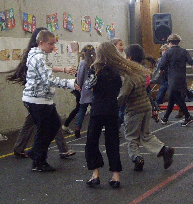 Kermesse de l'école Lazennec 2011 Imgp6020