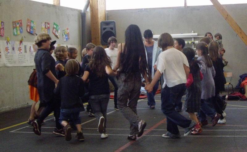 Kermesse de l'école Lazennec 2011 Imgp6021