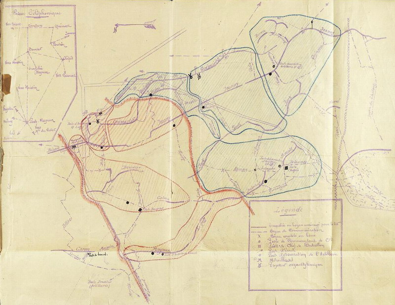Mémorial des Braspartiates dans la Grande Guerre: 1915 - Page 2 Yves_g10