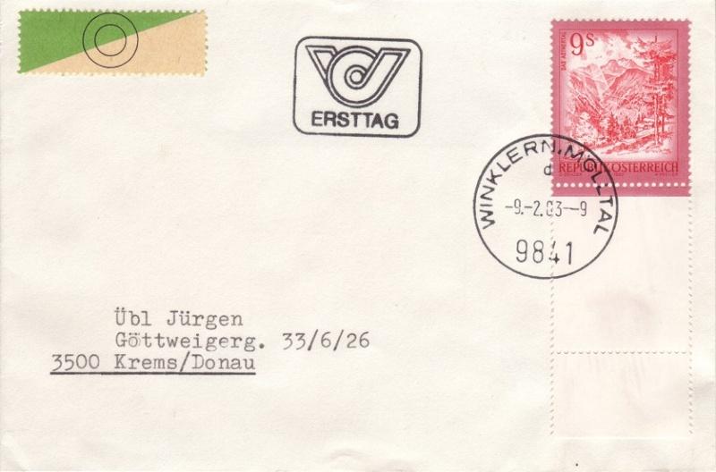 Schönes Österreich - Seite 3 0900ef10