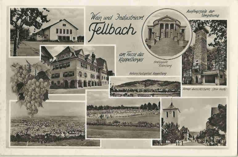 Weinorte in Deutschland Fellba10